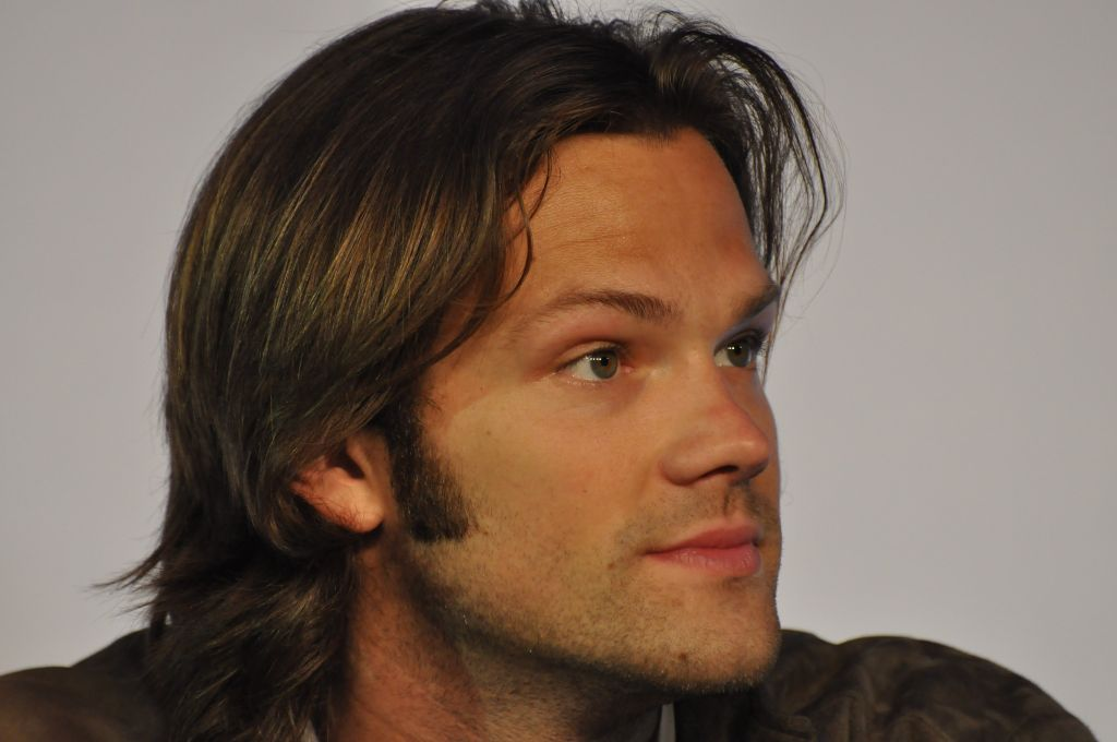 Jared Padalecki hair