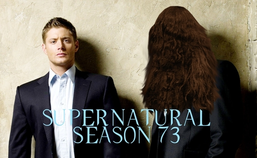 by season 73, sam and dean will have regenerated. dean will still be pretty and sam, as predicted, will become a giant hairball.