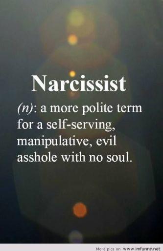 funny-narcissist